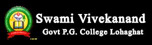 Swami Vivekanand Govt P. G. College Lohaghat