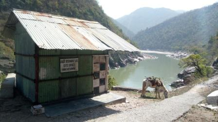 India's hope for the highest one : The Pancheshwar Dam