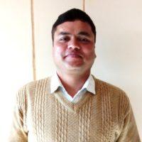 Dr. Prakash Lakheda